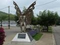 The Mothman, Point Pleasant, West-Virginia