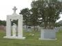 Mount Carmel Cemetery, Illinois, U.S.A