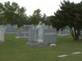 Mount Carmel Cemetery, Chicago, Illinois