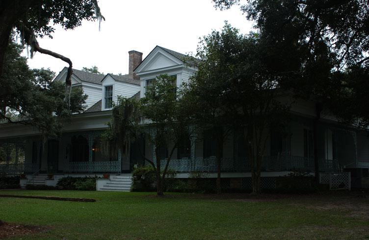 The Myrtles Plantation, Louisiana