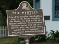 The Haunted Myrtles Plantation, Louisiana