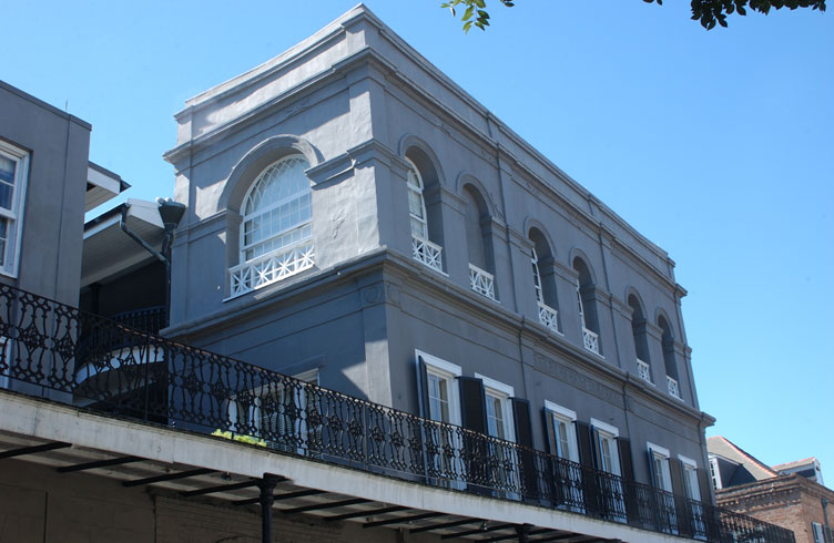 Lalaurie Mansion, New Orleans
