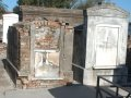 St Louis cemetery no 1, New Orleans
