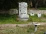 Nordhoff Cemetery, California, U.S.A