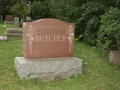 Oakhill Cemetery, Illinois,