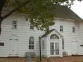 Old Tennant Church, New Jersey