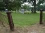 Peck Cemetery, Illinois, U.S.A