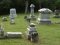 Haunted Peck Cemetery, Illinois
