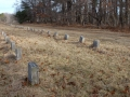 Potters Field Cemetery, Yaphank, New York
