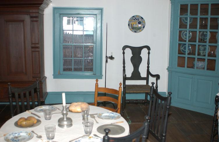 Haunted Raynham Hall, Long Island