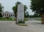 Resurrection Cemetery, Illinois, U.S.A