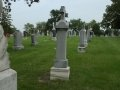 Resurrection Cemetery, Illinois