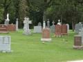 Haunted Resurrection Cemetery, Illinois