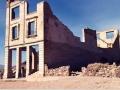 Rhyolite Ghost Town, Death Valley, Nevada