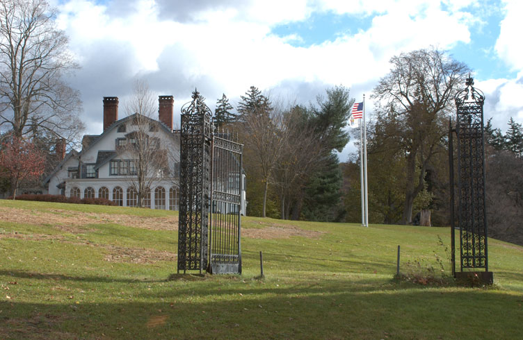 Ringwood Manor, New Jersey