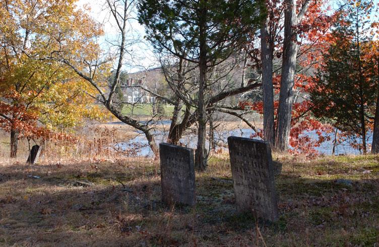 Haunted Ringwood Manor, New Jersey