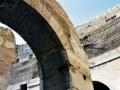 Haunted Coliseum, Rome, Italy