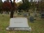 Rosehill Cemetery, New Jersey, U.S.A