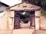 San Antonio Mission, California, U.S.A