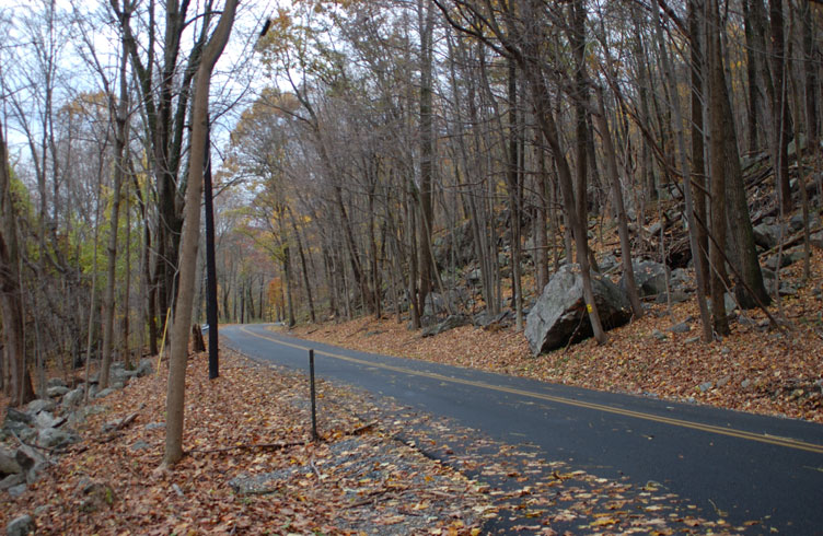 Haunted Shades of Death Rd, New Jersey