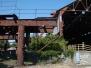 Sloss Furnace, Alabama, U.S.A