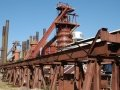 Sloss Furnace, Alabama