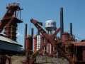 Haunted Sloss Furnace, Alabama