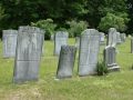 Haunted Stepney Cemetery, New York State