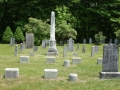 Stepney Cemetery, New York State