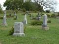 Stull Cemetery, Kansas