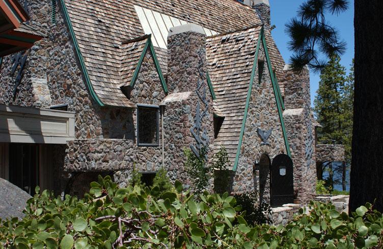 Thunderbird Lodge, California,
