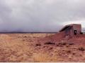 Trinity Test Site, White Sands, New Mexico