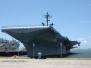 U.S.S Hornet, California, U.S.A