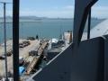 U.S.S Hornet, California