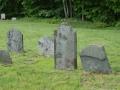 Haunted Union Cemetery, Easton, Connecticut