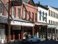 Haunted Virginia City, Nevada