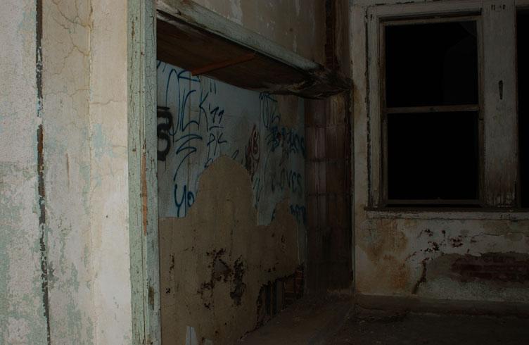 Waverly Hills Sanatorium, Kentucky