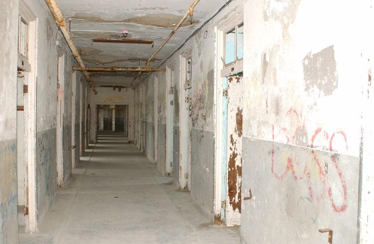 Haunted Waverly Hills Sanatorium, Kentucky