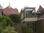 Winchester Mystery House, California, U.S.A
