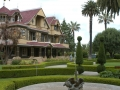 Haunted Winchester Mystery House, California