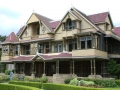 Winchester Mystery House, California