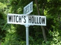 Haunted Witch's Hollow, New Jersey
