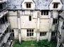 Woodchester Mansion, Gloucestershire, England