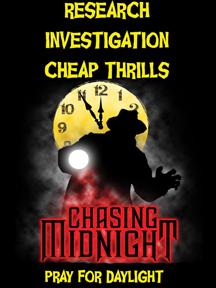 Chasing Midnight cheap thrills T- shirt