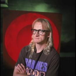 Dean Hagland of the X Files