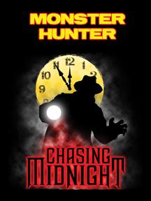 Chasing Midnight Monster Hunter T- shirt