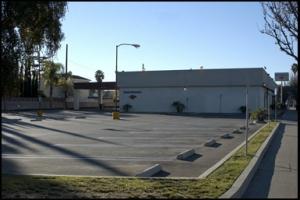 North Hollywood bank shoot-out