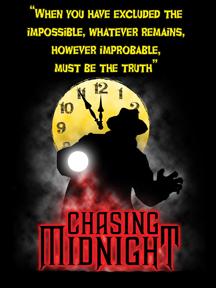 Chasing Midnight T- shirt