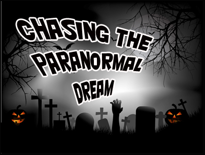 How to get on Paranormal TV - A practical guide